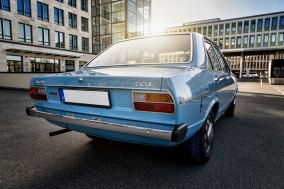 Audi 80 L 34