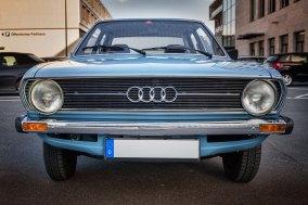 Audi 80 L 38