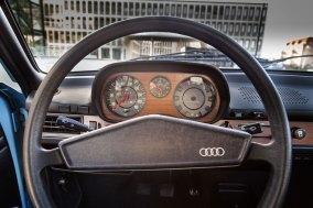 Audi 80 L 48