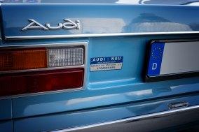 Audi 80 L 46
