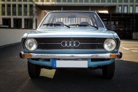 Audi 80 L 49