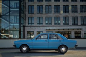 Audi 80 L 51