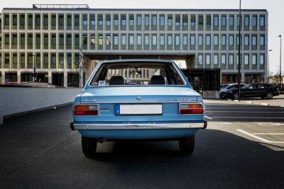 Audi 80 L 1