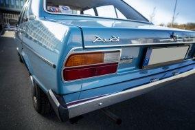 Audi 80 L 10