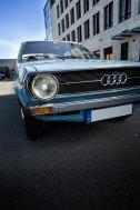 Audi 80 L 9