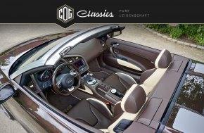 Audi R8 Spyder 5.2 V10 Quattro 10