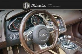 Audi R8 Spyder 5.2 V10 Quattro 12