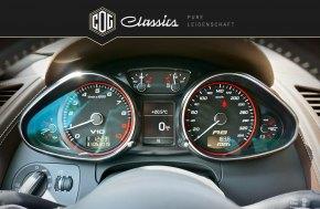 Audi R8 Spyder 5.2 V10 Quattro 13
