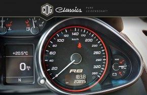 Audi R8 Spyder 5.2 V10 Quattro 14
