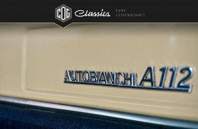 Autobianchi A112 Serie 1 11