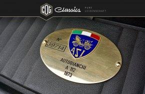 Autobianchi A112 Serie 1 15