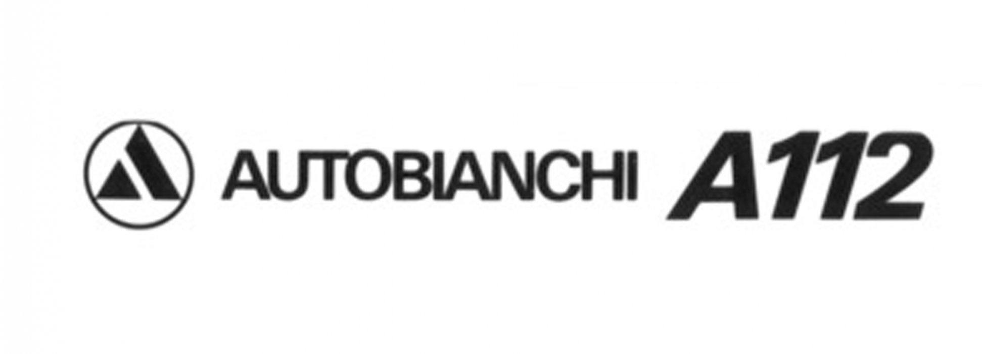 Autobianchi A112 Serie 1 2