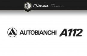 Autobianchi A112 Serie 1 20