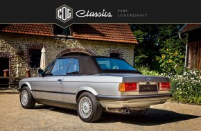 BMW 325 i Cabrio 5