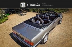 BMW 325 i Cabrio 17
