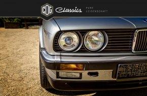 BMW 325 i Cabrio 19