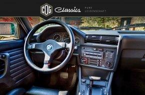 BMW 325 i Cabrio 8