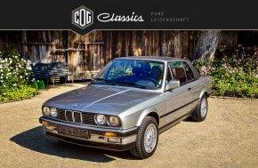 BMW 325 i Cabrio 25
