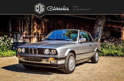 BMW 325 i Cabrio 0