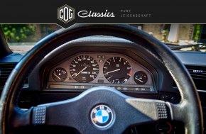 BMW 325 i Cabrio 9