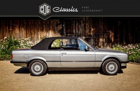BMW 325 i Cabrio 10