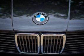 BMW 325 i E30 Touring 7