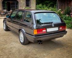 BMW 325 i E30 Touring 19