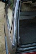 BMW 325 i E30 Touring 16