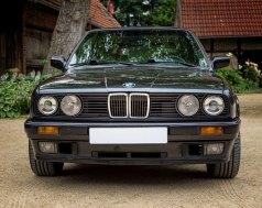 BMW 325 i E30 Touring 5