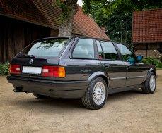 BMW 325 i E30 Touring 26