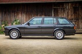 BMW 325 i E30 Touring 3