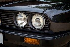 BMW 325 i E30 Touring 6