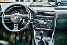 BMW 325 i E30 Touring  15