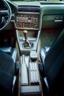 BMW 325 i E30 Touring  17