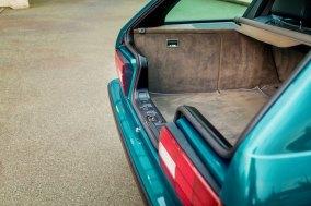 BMW 325 i E30 Touring  21