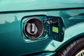 BMW 325 i E30 Touring  8