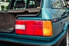 BMW 325 i E30 Touring  22