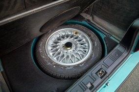 BMW 325 i E30 Touring  25