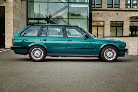 BMW 325 i E30 Touring  30