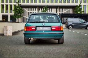 BMW 325 i E30 Touring  28