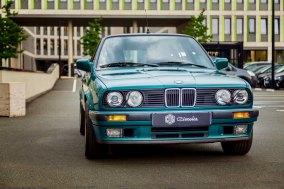 BMW 325 i E30 Touring  31
