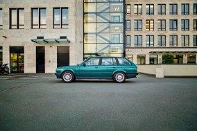 BMW 325 i E30 Touring  35