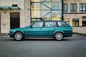 BMW 325 i E30 Touring  34