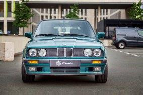 BMW 325 i E30 Touring  36