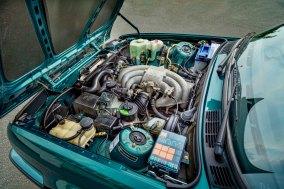 BMW 325 i E30 Touring  9