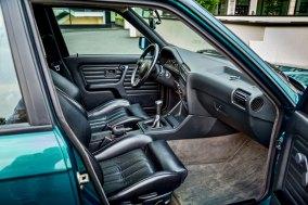 BMW 325 i E30 Touring  13