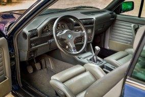 BMW 325 i E30 Cabrio 14