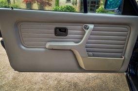 BMW 325 i E30 Cabrio 15