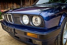 BMW 325 i E30 Cabrio 13