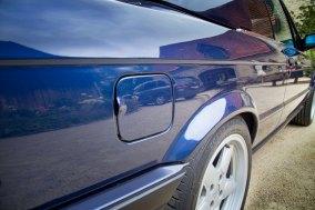 BMW 325 i E30 Cabrio 20